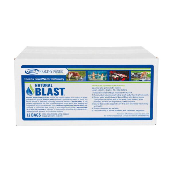 Natural BLAST®