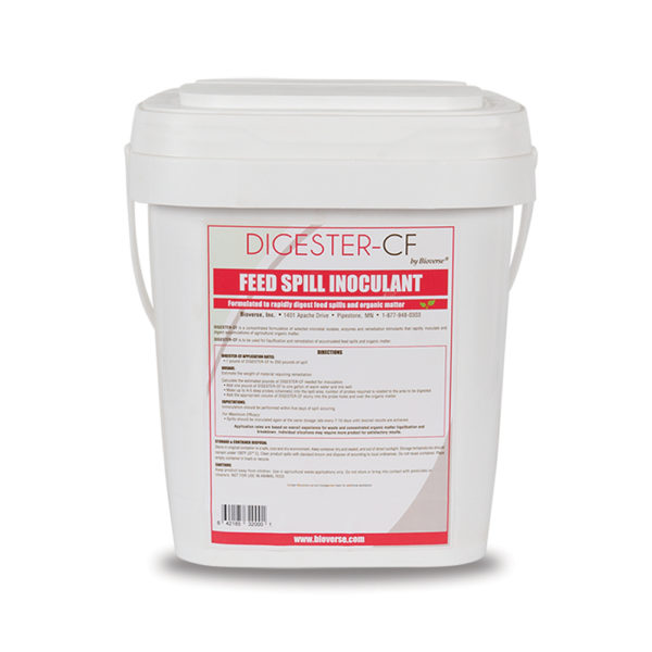 Digester-CF® from Healthy Farms® i