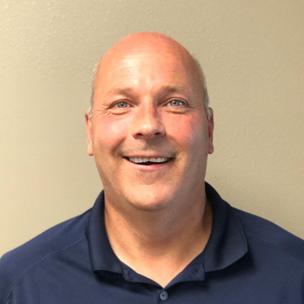 Jerry Burns – Ag Development Manager