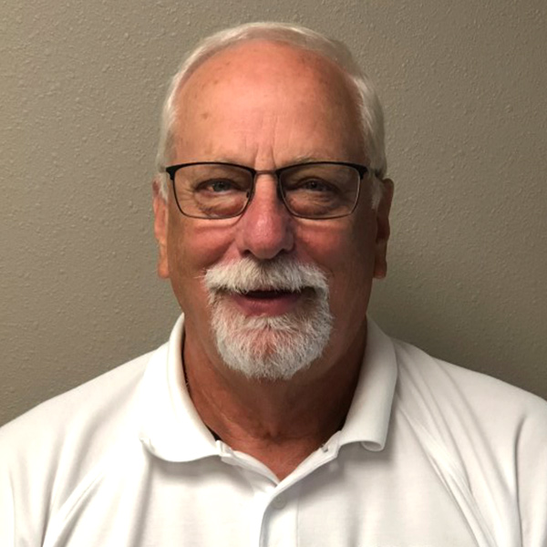 Larry Arndt – Sales and Distribution Director