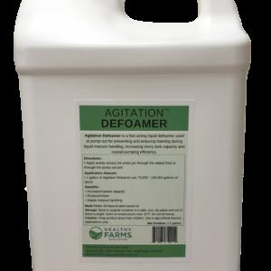 Agitation Defoamer