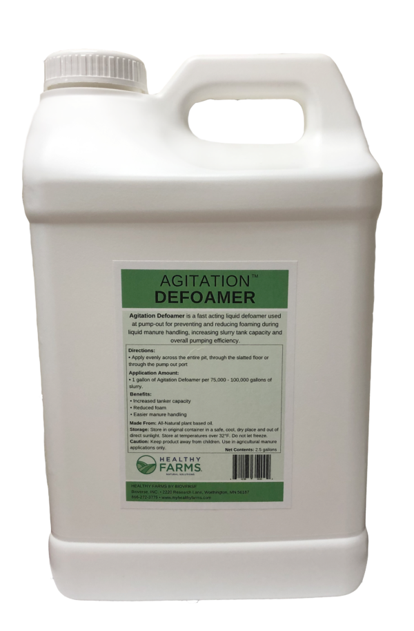 Agitation Defoamer